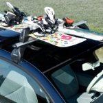 Dachgepäckträger für Autos: Erweitern Sie Ihr Wissen
