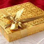 Geschenk für sie