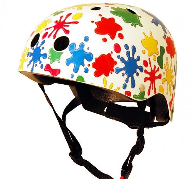 Helme für Kinder