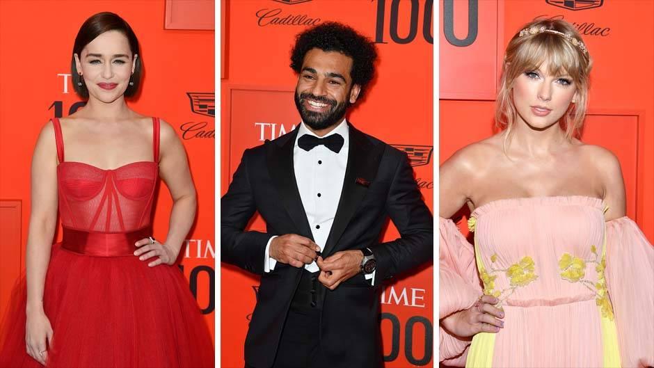 """""""Time""""-Magazin: Neues Ranking: Das sind die 100 einflussreichsten Menschen der Welt"""