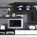 Regale für das Wohnzimmer - die besten Ideen, die man berücksichtigen sollte