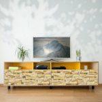Wunderbare Motive, mit denen Sie die Wände dekorieren können
