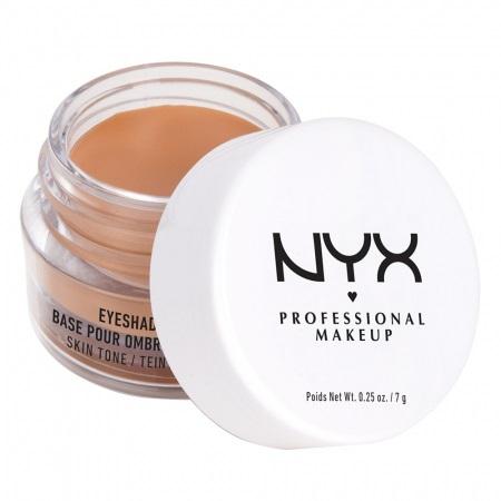 NYX Makeup Lidschatten