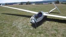 Nachrichten aus Deutschland – Segelflugzeug stürzt in Bad Gandersheim ab
