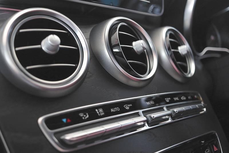 Autoklimaanlage und deren ordnungsgemäße Verwendung