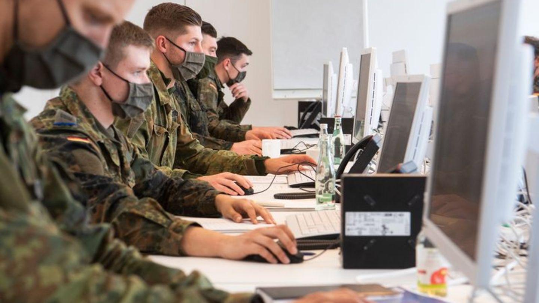 Högl zu Amtshilfe durch Soldaten