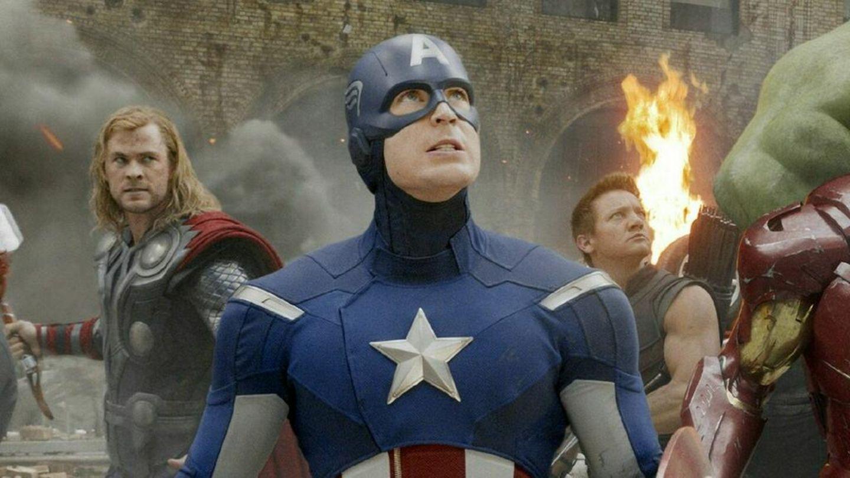Chris Evans möchte wieder als Captain America die Welt retten