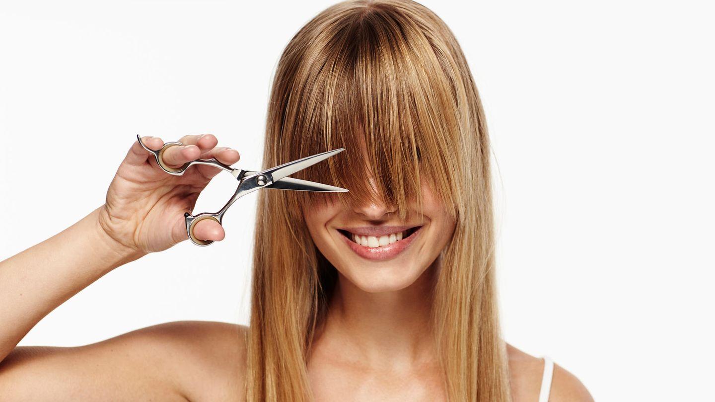 Haare selber schneiden spart Kosten und Zeit beim Friseur