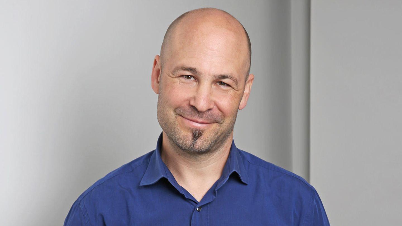 """""""Unter meinen Kunden sind erfolgreiche Unternehmer"""": Ghostdater Markus Dobler"""