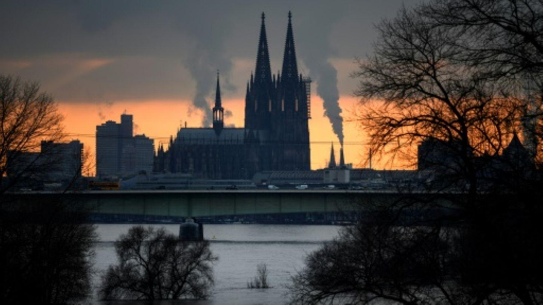 Köln soll Modellstadt für Corona-Lockerungen werden