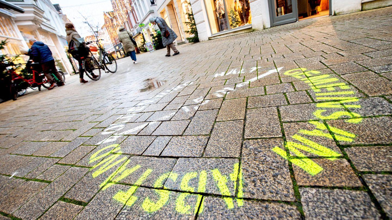 Infektionszahlen: Mit die besten Inzidenzwerte – das macht Oldenburg besser als andere