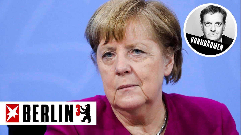 Berlin³: Vor einem Jahr große Worte, heute planlos: Wie lange kann das noch gutgehen?