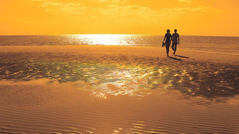 Urlaub an Himmelfahrt, Pfingsten und im Sommer: Was derzeit möglich ist