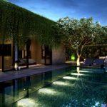 Verschönern Sie Ihr Zuhause mit atemberaubenden Außenleuchten