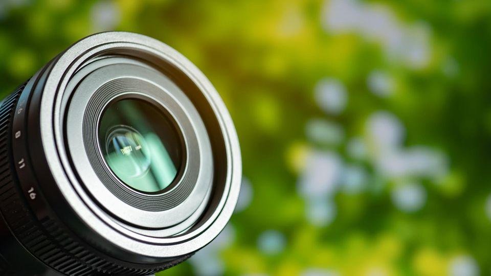Hobbyfotografie: Wussten Sie, dass die Wahl des Objektivs entscheidend ist?