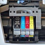 Heimdrucker und Druckerpatronen