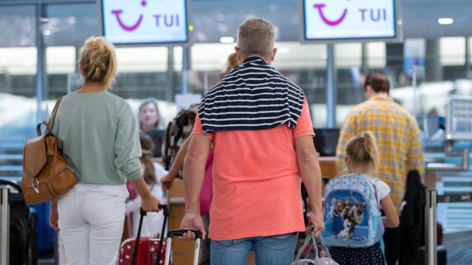 Sommerurlaub: Wenn Ihr Reiseziel plötzlich zum Risikogebiet erklärt wird – Antworten auf die wichtigsten Fragen