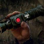 Wärmebildvisier für das beste Jagderlebnis