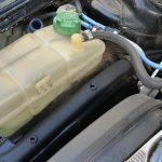 Wie man das richtige Kühlmittel für das Auto findet